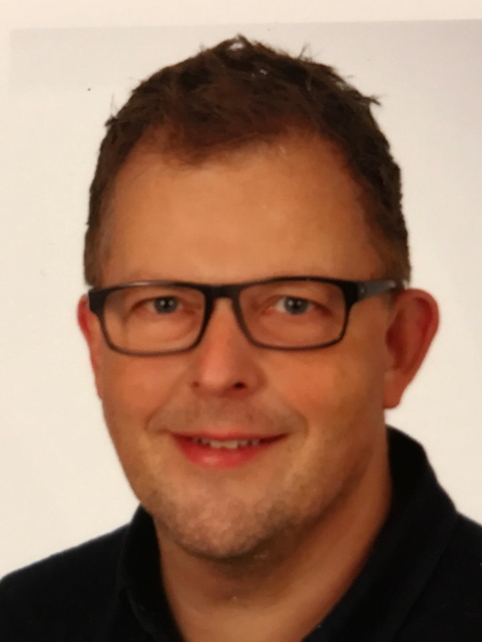 Dr. med. Rudolf Eicker